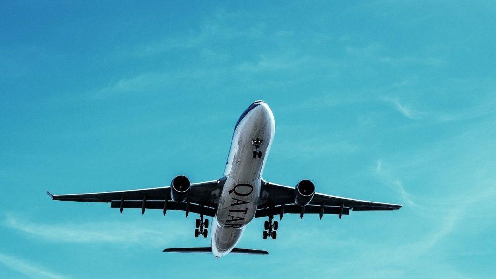【2021年 / カタール航空CA】客室乗務員募集スタート  8月15日CV締め切り  